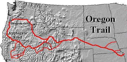 Chap 2  Evolution of Lane County