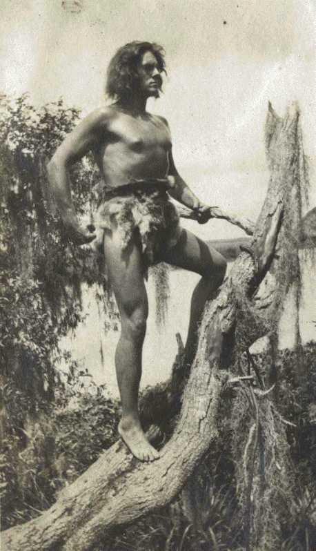 Tarzan of The Apes Movie Tarzan of The Apes 1918