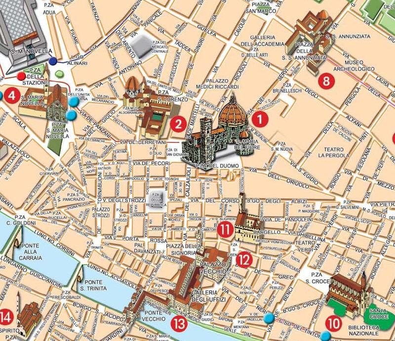 Znalezione obrazy dla zapytania bolonia mapa Florencja Pinterest