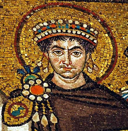 Elderhostel #3024 -- Venetian Grandeur: Padua and Venice Byzantine Empire Justinian
