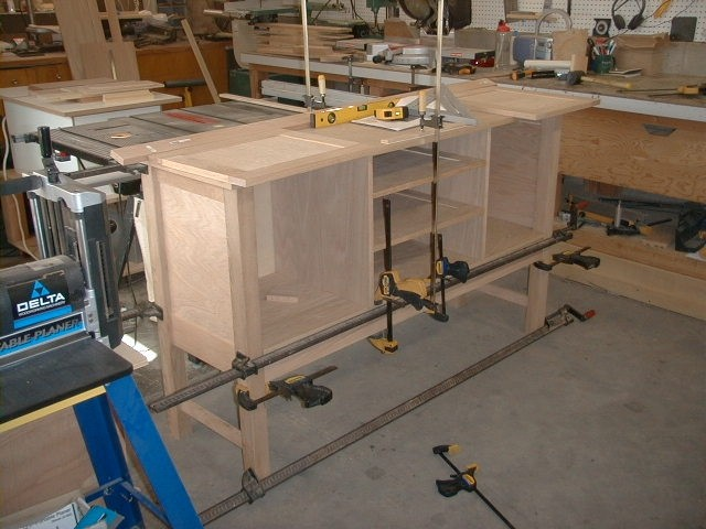 Wood plans sideboard pdf woodworking